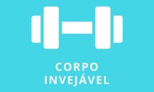 Logo Corpo Invejável